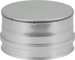 EW diameter 600 mm deksel I316L (D0,8)
