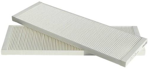 Orcon HRC EcoMax/MaxComfort 300/400 WTW filterset ISO coarse 65%