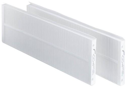 Zehnder ComfoAir Q 350 / 450 / 600 WTW filterset G4