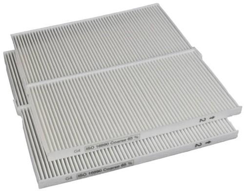 Itho Daalderop HRU ECO 300 filterset G4 - ISO Coarse 65%