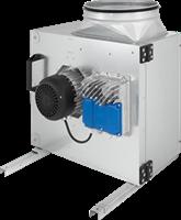 Horeca boxventilator met energiezuinige EC-motor