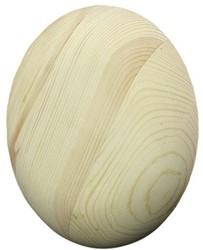 Houten ventilatie ventielen rond Ø100mm (KD100)
