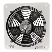 Axiaal ventilator Itho VWS 200 Z - 750m3/h-1