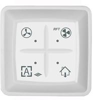 Itho draadloze Baseflow zender RFT WIT - 536-0165-1