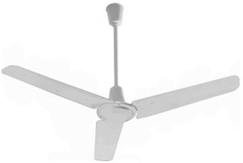 Plafondventilator wit 14000 m3/h diameter 120 cm - Itho PVD 125