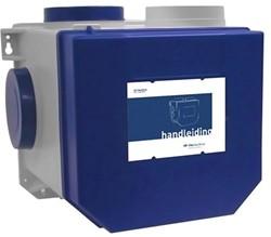 Itho CVE High performance 415m3/h RFT HP eco - perilex 545-5033
