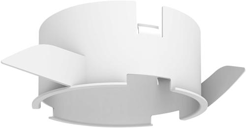 Vent-Axia Uniflexplus montagebus voor RV ventiel (RVK kraag)