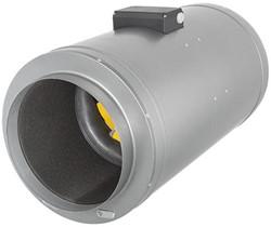 Ruck geïsoleerde buisventilator 1120m³/h - diameter 200 mm - EMIX 200 E2M 11