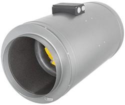 Ruck geïsoleerde buisventilator met EC-motor 1200m³/h - diameter 200 mm - EMIX 200 EC 11