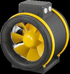 Ruck buisventilator Etamaster EC motor 1780m³/h diameter 250 mm - EM 250 EC 01