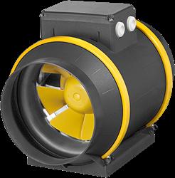 Ruck buisventilator Etamaster EC motor 780m³/h diameter 150 mm - EM 150L EC 01