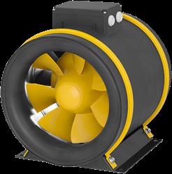 Ruck buisventilator Etamaster EC motor 3320m³/h diameter 355 mm - EM 355 EC 01