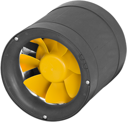 Ruck buisventilator Etamaster 315m³/h diameter  160 mm - EM 160 E2 01
