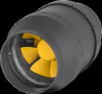 Ruck buisventilator Etamaster 275m³/h diameter  125 mm - EM 125L E2 01
