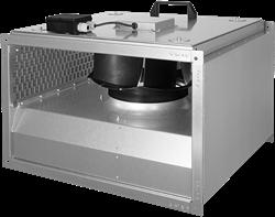 Ruck geïsoleerde kanaalventilator KVRI 8250m³/h  800x500 - KVRI 8050 D4 30