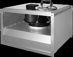 Ruck geïsoleerde kanaalventilator KVRI met EC motor 2845m³/h  600x350 - KVRI 6035 EC 30
