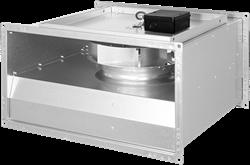 Ruck ongeïsoleerde kanaalventilator KVR 11460m³/h  1000x500 - KVR 10050 D4 30