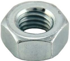 Moer zeskant gegalv. m10 (300 stuks) (20051008)