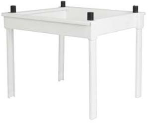 Montagestoel t.b.v Ubbink W400 en Plus-uitvoering H=400mm