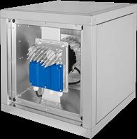 Ruck boxventilator MPC met EC motor buiten luchtstroom 6710m³/h - MPC 400 EC T21