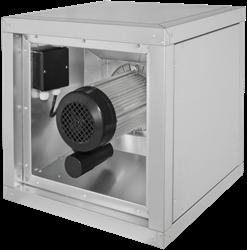 Ruck boxventilator MPC met motor buiten luchtstroom 4590m³/h - MPC 400 E4 T21