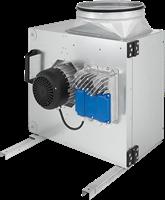 Ruck boxventilator MPS met EC motor 4885m³/h diameter 354 mm - MPS 315 EC 21-1