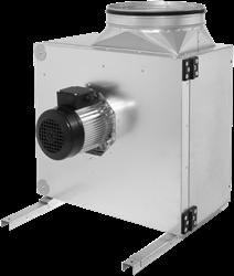 Ruck boxventilator MPS 7800m³/h diameter 399 mm - MPS 500 E2 21