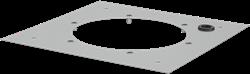 Ruck dakadapterplaat voor DVN- I
