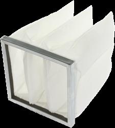 Ruck zakkenfilter M5 voor FTW/FT 100-250 - LFT 05 F5