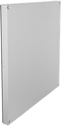 Ruck afsluitpaneel voor MPC 500 - 630 - UCP 900
