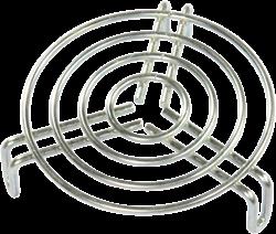 Ruck buisventilator beschermgaas voor ISO diameter 450 mm - SG 450 01