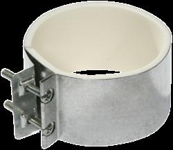 Ruck verbindingsmachet - 2 stuks diameter 280mm - VM 280