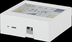 Ruck afstandsbediening KLIMA kleurig touch display, voor RLI, ETA, Accuflow - BDT TOUCH
