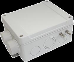 Ruck constante drukregelaar 0-10V - CON P1000
