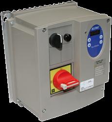 Ruck frequentie-omvormer 0 - 230 V 3~ voor EL 450 - FU 15 01