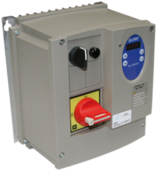 Ruck frequentie-omvormer 0 - 400 V 3~ voor EL 710, DVN 630, DVNI 630, MPC 630, MPC T 630 - FU 40 04