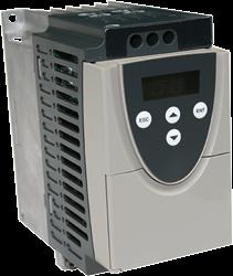 Ruck frequentie-omvormer 0 - 230 V 3~ voor EL 500 - FU 22 04