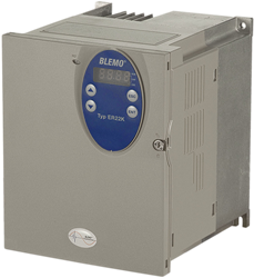 Ruck frequentie-omvormer 0 - 400 V 3~ voor EL 710, DVN 630, DVNI 630, MPC 630, MPC T 630 - FU 40 03