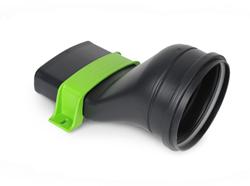 Vasco EasyFlow EF overgang diameter 125mm (per 5 stuks)
