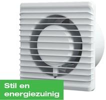 Badkamerventilator planet energy (energiezuinig)