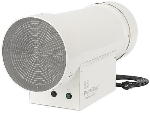 PureBlue stand alone 250S Ionisatie ventilator