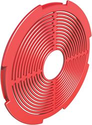 Ubbink DBOX restrictieringen (10 stuks)