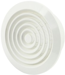 Rond ventilatierooster grill Ø 125mm (NGA125)