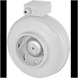 Ruck buisventilator RS 460m³/h diameter 160 mm - RS 160 10