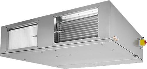 Ruck ETA-F luchtbehandelingskast met WTW en water verwarmer - Plafondmontage 2500m³/h