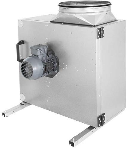 Ruck frequentiegestuurde horeca boxventilator met motor buiten de luchtstroom 4350 m³/h - MPS 355 D4 30