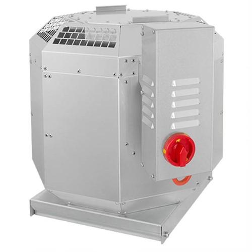 Ruck horeca dakventilator frequentiegestuurd 6975 m³/h - DVN 450 D4 30