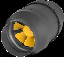 Ruck buisventilator Etamaster met EC motor - 195 m³/h -Ø 100 mm - EM 100L EC 02 - PWM sturing