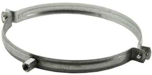 Metalen beugel 400 mm spiro (Sendz. verz.) (75200400)