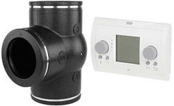 Set voor vraaggestuurd ventileren op basis van kloksturing, 2.0
